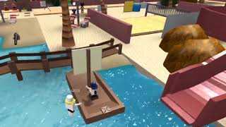 Roblox With Nellie And Gg    Pt 4    Disney World Edition!