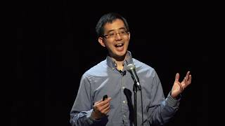CHI Lites 2018 - Jason Hong: What your smartphone knows about you