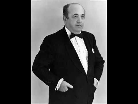 Михаил Александрович - Каватина Князя | Mikhail Alexandrovich - The Prince's Cavatina (Rusalka)