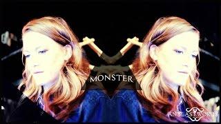 ● Mira Beylice   The Monster