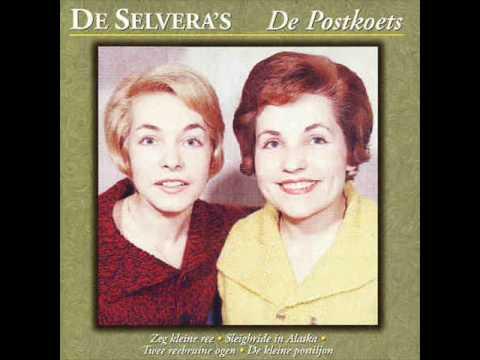 De Postkoets, de Selvera's