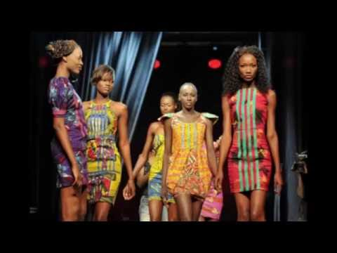 Uganda's Top Model -- video created on Tuesday August 23, 2016