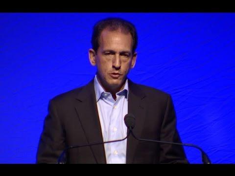 Web MD CEO David Schlanger at MediFuture 2024