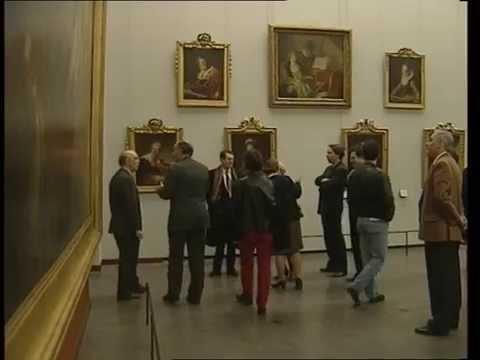Transformations | Les nouvelles salles du Louvre