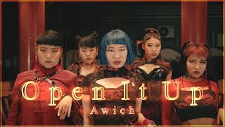 Open It Up - Awich | Choreography by SayaNinja