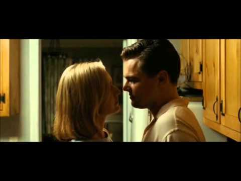 Kate winslet revolutionary road sex video