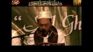 Alfa sholallah Majlis Sholawatan Al-Ghofilin Jember,