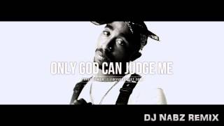 "NEW2013 - 2Pac - ""Trouble On My Mind"" (ft. Young Tucc) DJ Nabz Remix"