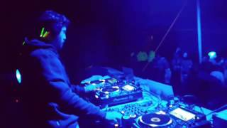 Andrés García Live Xspace Festival Valle de Elqui