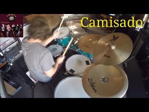 Camisado [Panic! At The Disco] HD Drum Cover