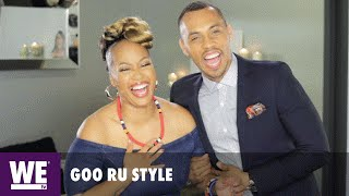 Goo Ru Style | How to Style Your Man | WE tv