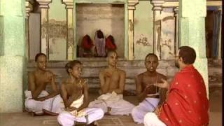 Tradition of Vedic chanting