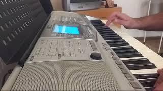 Кадынжа ( cover instrum IVAN TOPAL ) 2018