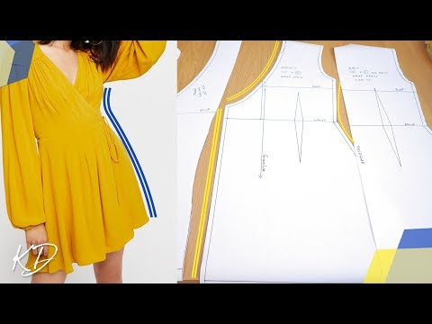 Easy dress designs to make