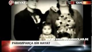 Tayyip Erdogan Müslüm Gürses Vefat Etti Öldü Ölüm Haberi Ferdi Hakki Orhan Gencebay3.3.2013