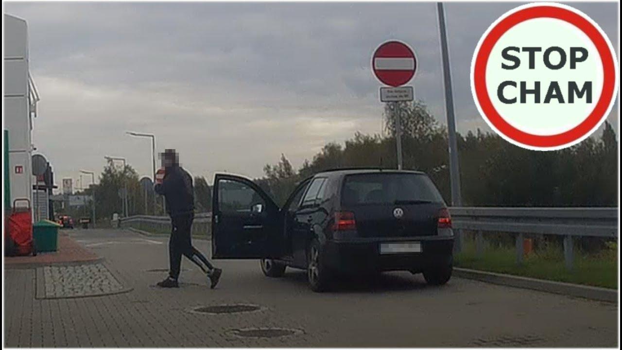 Pijany na drodze i telefon na policje #523 Wasze Filmy