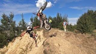 Top Crashes CP9 RedBull 111 Megawatt