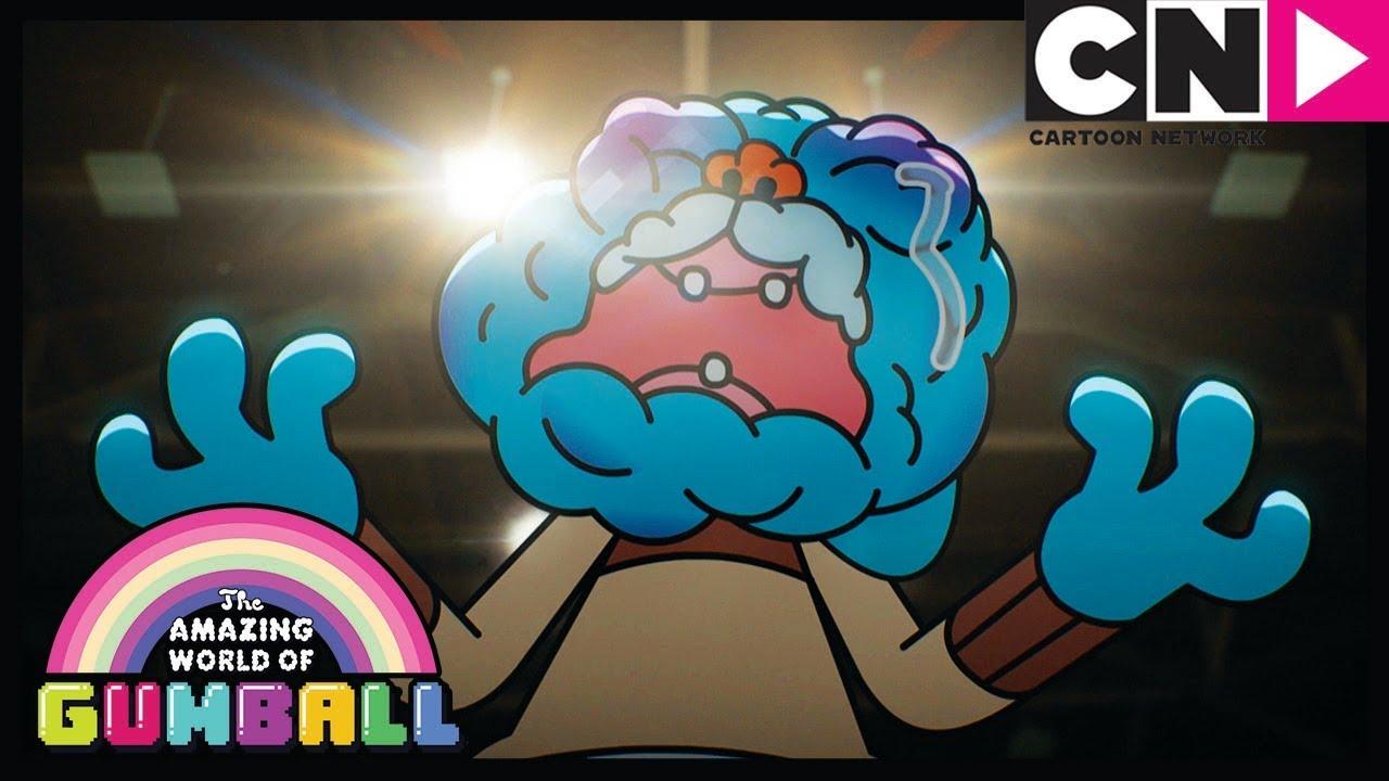 Społeczeństwo | Niesamowity świat Gumballa | Cartoon Network