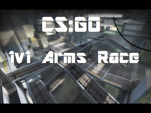 HUMAN EQUIVALENT TO A THUMB | 1v1 CS:GO with Legitinate