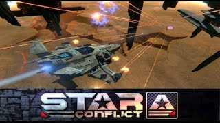 Top Starship Game Online PC Download | Best Free MMO Strategy Shooting Game Ever!