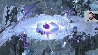 Pillars of Eternity II: Deadfire #19 - Wężowa Korona [fabuła]