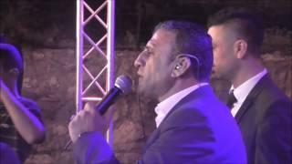 نرفض نحنا نموت + القدس تحت النار- سهرة العريس لؤي معالي - القبيبة - الفنان أحمد الكيلاني 2016