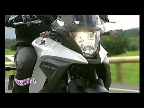 Nuovo Crossrunner Puntata Del 07052011 Di Easy Driver Youtube