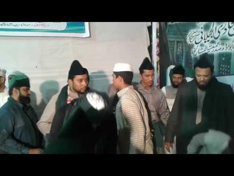 Urs hazrat syedna meeran shah wali ullah rh(5)