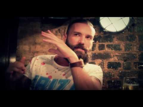 Behind the Beard with Calum Best - The Bearded Man Co