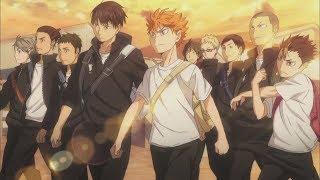 Волейбол (4 сезон) - трейлер и новости
