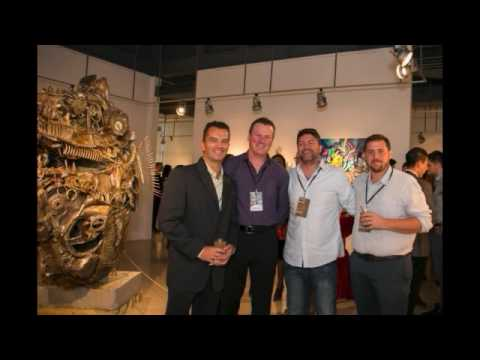 IMPACT 17 - a Night at the National Gallery of the Cayman Islands