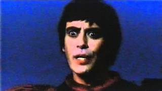 Carmelo Bene - Un Amleto di meno [1973]- Lamento su OPHELIA.mp4