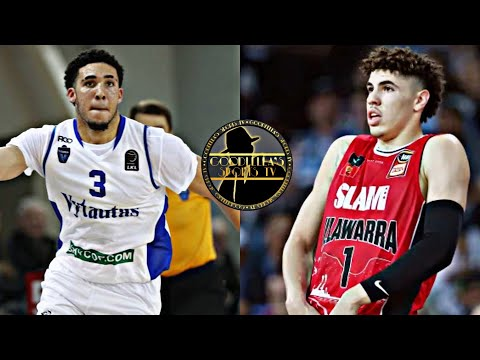 LaMelo Ball Offered $100 Million & Private Jet By Anonymous Sneaker Company | LiAngelo Joins OKC....
