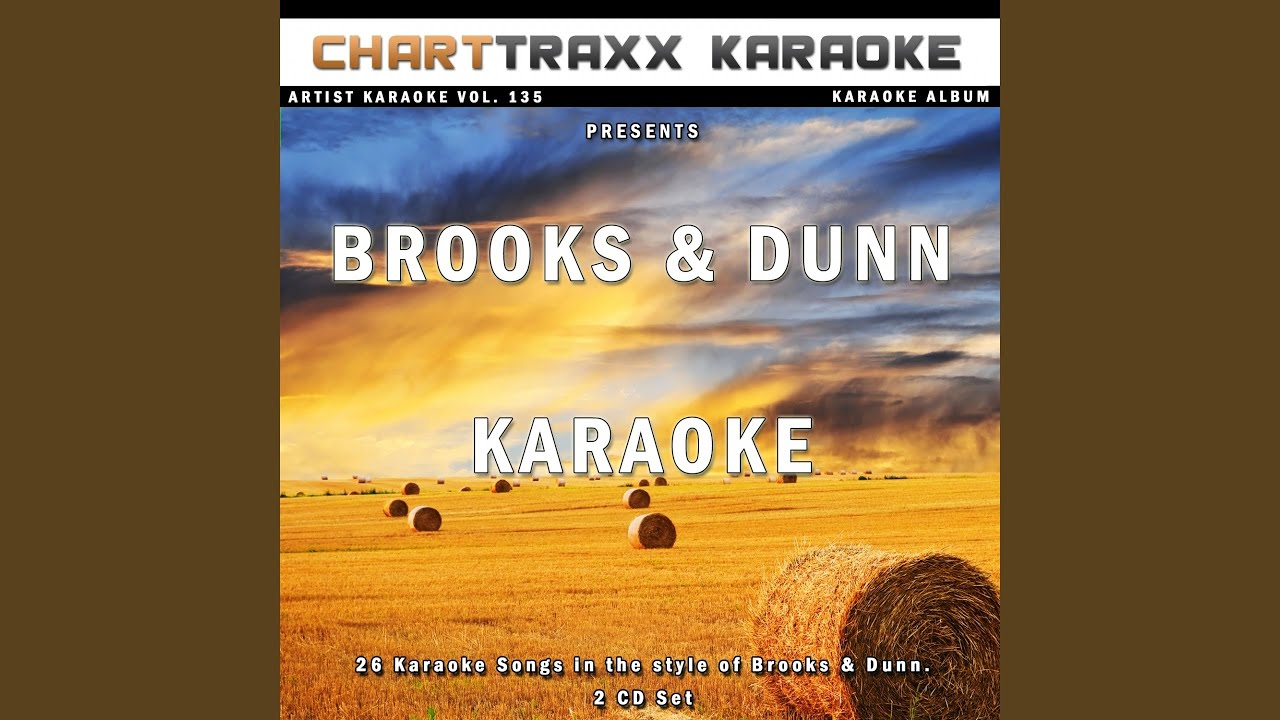 Rock My World Little Country Girl (Karaoke Version In the Style of Brooks &  Dunn)