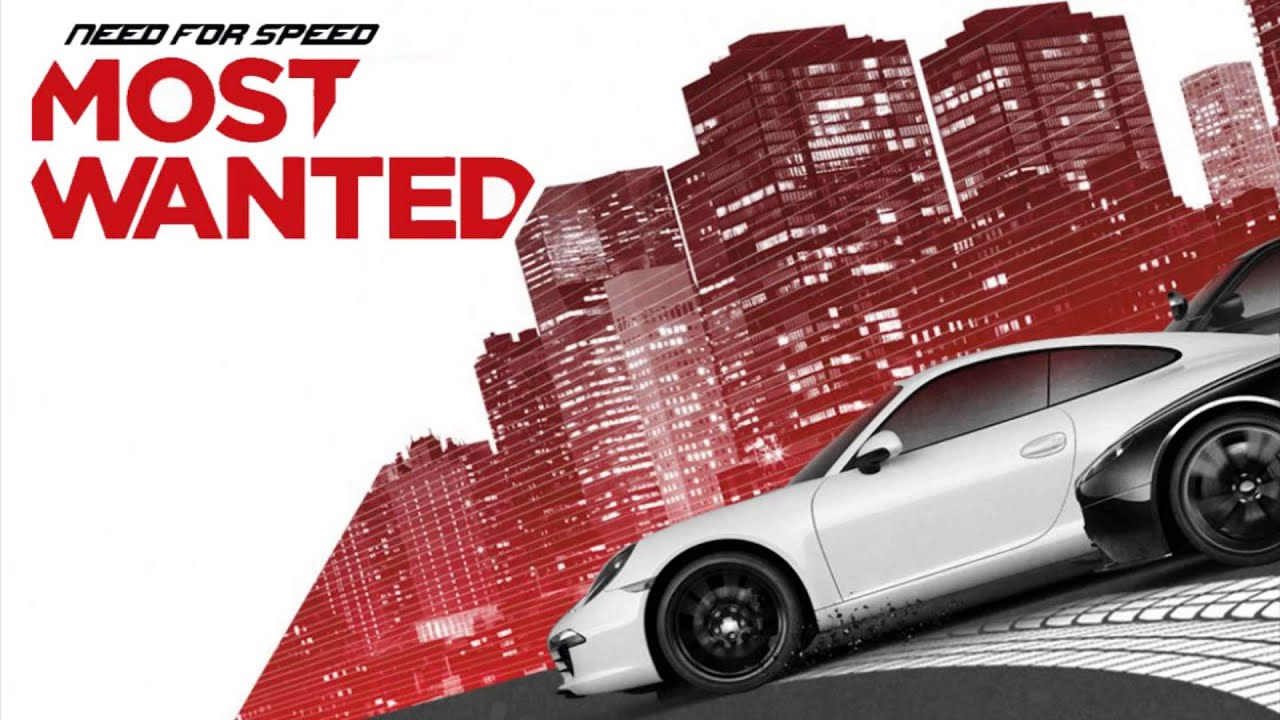 NFS Most Wanted 2012 Soundtrack