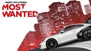 NFS Most Wanted 2012 (Soundtrack) - 27. Rudimental - Feel The Love feat. John Newman