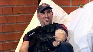 Portokalli, 27 Nentor 2016 - Policat e postbllokut (Dhurimi i gjakut)