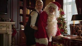 Плохой Санта 2 (трейлер) 2016