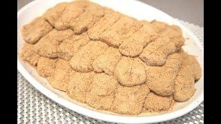 [헬렌떡,간식] 핸드믹서로 만드는 인절미, 집에서 만드…