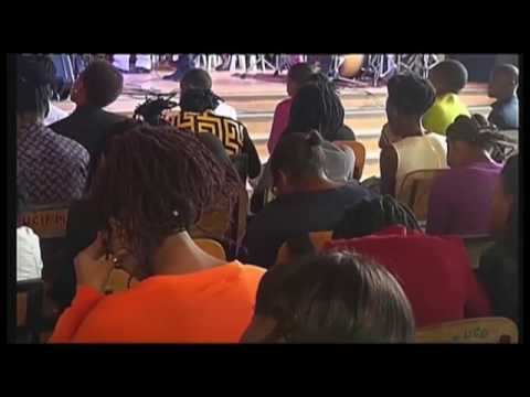 Rev. Alex Bwambale| 21st 06 2016| Community Worship at Uganda Christian University