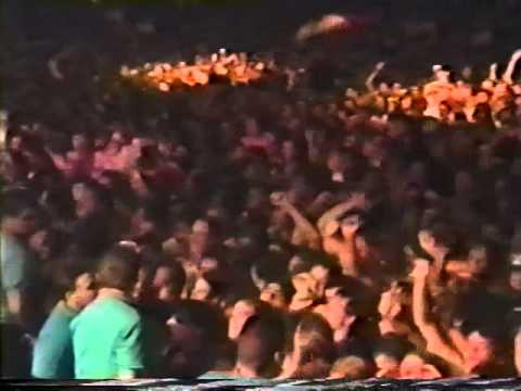 The Tragically Hip - 1992-07-01, Vancouver, BC