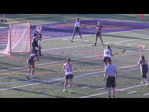 Emilie Ascione 2019 Freshman Highlights