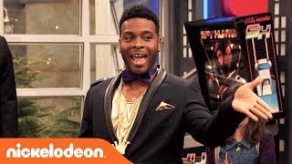 Game Shakers | 'In A World' Official Promo | Nick