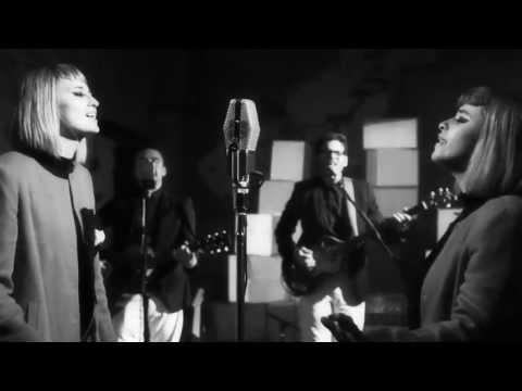 Lucius - Turn It Around (live)