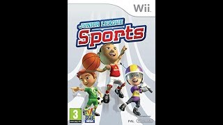 Junior League Sports - Nintendo Wii - WiiQUEST #046