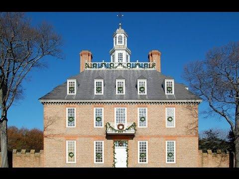 Top Tourist Attractions In Williamsburg: Travel Guide Virginia