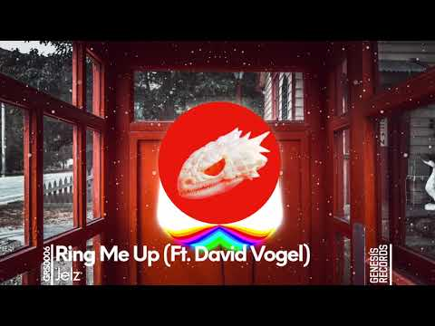 [Future House] Jelz - Ring Me Up (Ft. David Vogel) [Genesis Records Release]