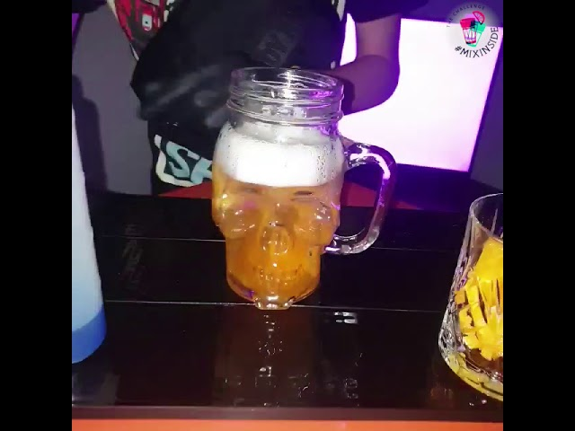 Stanciu Robert - Wembley London Dry Gin