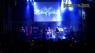 Rotten Souls ( GANADOR W.O.A. Final Centroamericana 2013)