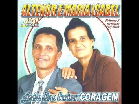 Altenor e Maria Isabel - Caminho Estreito